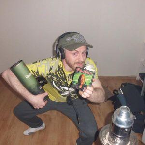 Allans Psychdelic Geburtstag Mix - Allan Thy Feat Antali