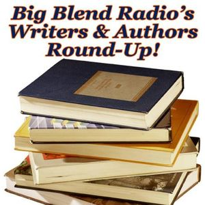 Writers and Authors Round-Up