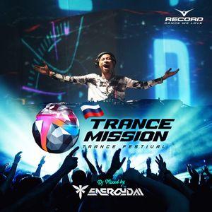 Trancemisson in Russia / Energy Dai