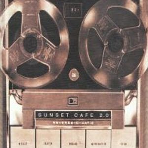 Dj Jutasi - Sunset cafe Vol II. 2002-Chameleon records
