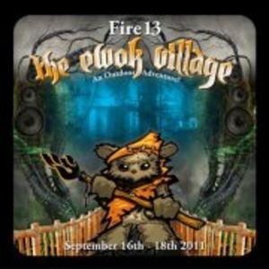 Meta Zen - DJ Set Recorded Live at Fire (2012)