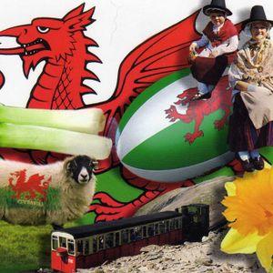 Welsh mixture