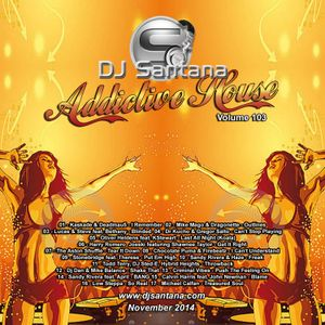 Addictive House V103 (11-2014)
