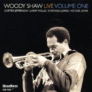 "Woody Shaw - ""Love Dance"" - Live: Volume One (1977)"