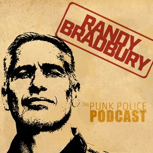 Episode 11 - Randy Bradbury