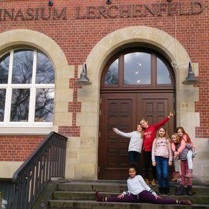 Gymnasium Lerchenfeld - Lerchis on Air - 11.02.2019