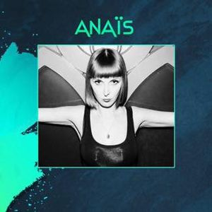 Anaïs - La Rocca (Deep House Belgium x Back 2 Basics) 08-07-2017