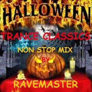 DJ Ravemaster - Halloween Solo Night Long nonstop mix of Vienna AUT 31.10.2012