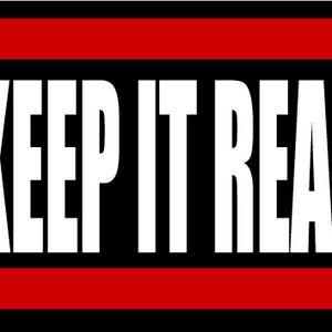 KEEP IT REAL vol.01
