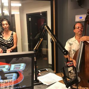 8/13/2017 SWEET SOUNDS I: LIVE CONCERT with Alan Lewine and Ana Maria Ruimonte