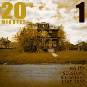 20 MINUTES - Mix 1/Live 2006