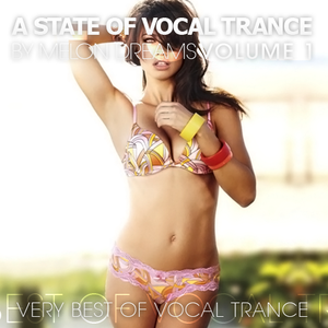 A State Of Vocal Trance Vol. 1