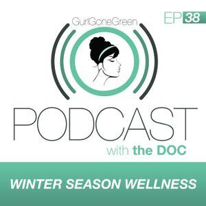 Winter Season Wellness