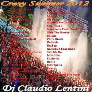 Crazy Summer 2012