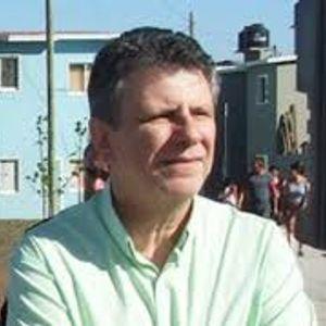 Entrevista a Jorge Degli Innocenti