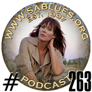 Podcast 263. Blues Time. (www.sablues.org)