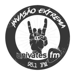 INVASÃO EXTREMA - Rádio Univates FM 95.1 (08/12/2016)