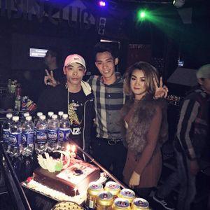 NST- Happy Birthday Anh Lồ Ketamin- Phát Con Mix