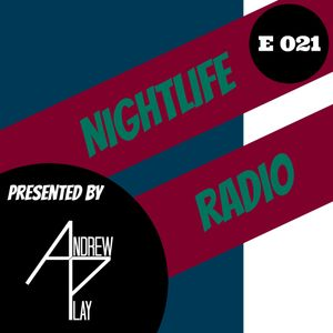 NightLife Radio 021 (Guestmix by GLF)