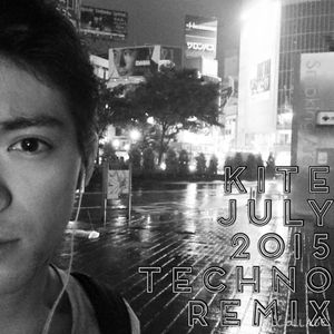 KiTE JULY 2015 TECHNO/TECHHOUSE REMIX