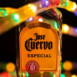 Taquito Jalapeno - Jose Cuervo Mix