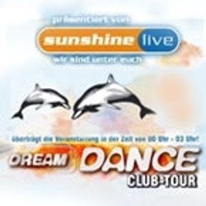 Topmodelz aka Franky Tunes Live @ Dream Dance Club-Tour 19.09.2009 (Part 2)