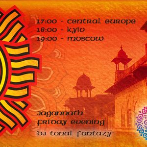 Jagannath Friday Eveng 20