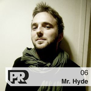 Panorama Mix Podcast #6 : Mr.Hyde
