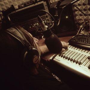METALZONE TUESDAY'S RADIO SHOW - 07/11/2017