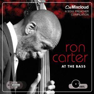 Ron Carter at the Bass