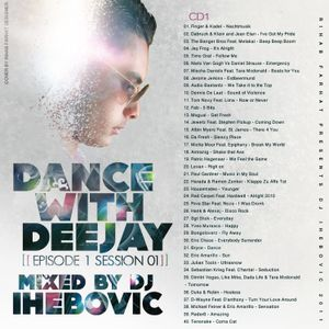Dance With The Deejay maked by ihebovic