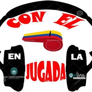 CON EL PITO EN LA JUGADA 08/11/2016