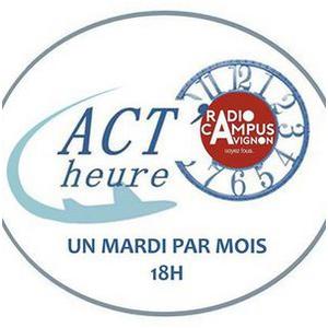 Act'Heure - 21/02/17 - Radio Campus Avignon