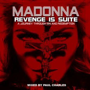 MADONNA: REVENGE IS SUITE