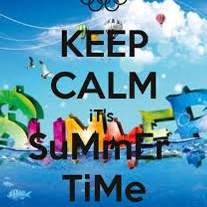 SUMMER TIME!!!!!!