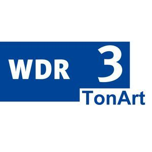 Bettina Pahn - WDR3, TonArt (11.05.2018)