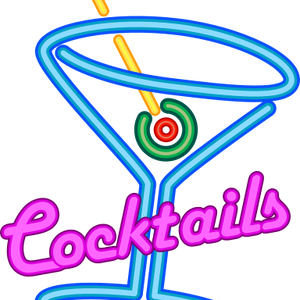 Kandi Bar Cocktails ( 2nd servings)