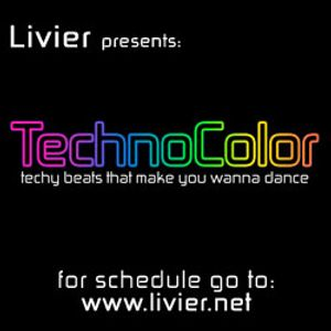 TechnoColor 55 - Andy Martin guest mix