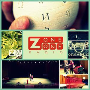 ZoneOneRadio - #ZoneOneDigest - Salad, Beer and Lies