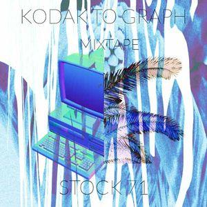 Kodak to Graph's Mixtape for Stock71