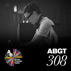Group Therapy 308 with Above & Beyond and Rafaël Frost