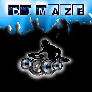DJ Maze - 10-16-10-A