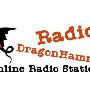 Metal PlayShow 3 - 22/09/2020 - DJ Hammercat @ Radio DragonHammer