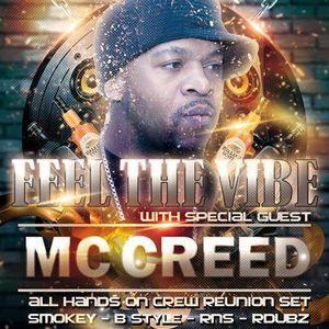 Smokey b2b B-style with mc's R Dubz & Rns live @ feel the vibe 28/11/15 AHXC reunion set