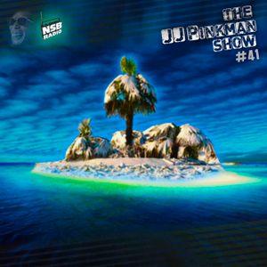 The JJPinkman Show - winter breeze [NO41]