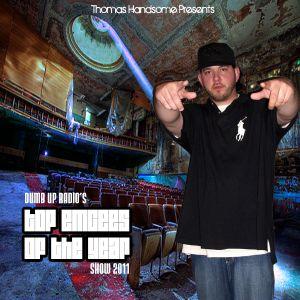 Thomas Handsome - Dumb Up Radio Top Emcees Of 2011