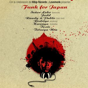 Marula Sessions: Funk for Japan_pt1