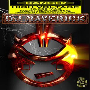 DjMaverick - Happy Birthday Mix January 19th 2013