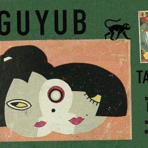 Guyub 20/04/21 - CHAPTER 4: TAIPEI (TAIWAN)