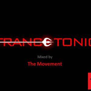 Shaun Greggan Guestmix @ Trance Tonic Episode #025